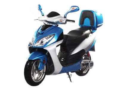 scooter blazer 150cc shopping scooter mono cylindre roues tubeless. Black Bedroom Furniture Sets. Home Design Ideas