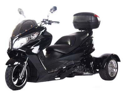 scooter tornado 300cc shopping scooter caract ristiques techniques et prix. Black Bedroom Furniture Sets. Home Design Ideas