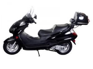 scooter Ono 150cc coté