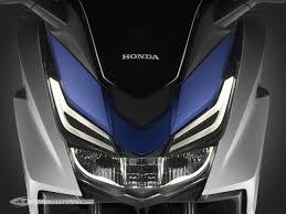 scooter HONDA Forza
