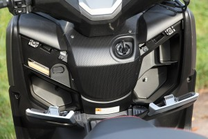 yamaha x max 125 shopping scooter. Black Bedroom Furniture Sets. Home Design Ideas